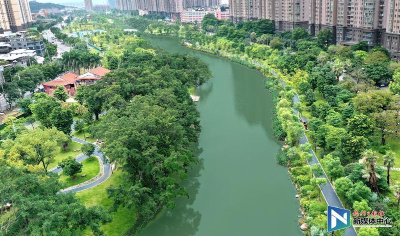 网友纷纷建言福州城区水系治理 部门积极回应