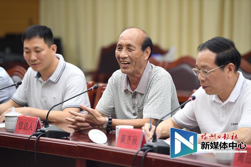 王宁:全力以赴推动连江经济高质量发展