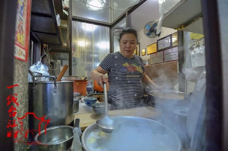 台江餐饮老字号焕发新生机,你吃过哪些?
