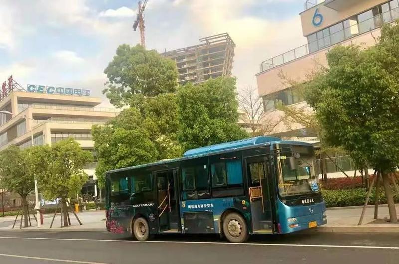 滨海新城往返长乐城区、福州市区最新公交线路大全!