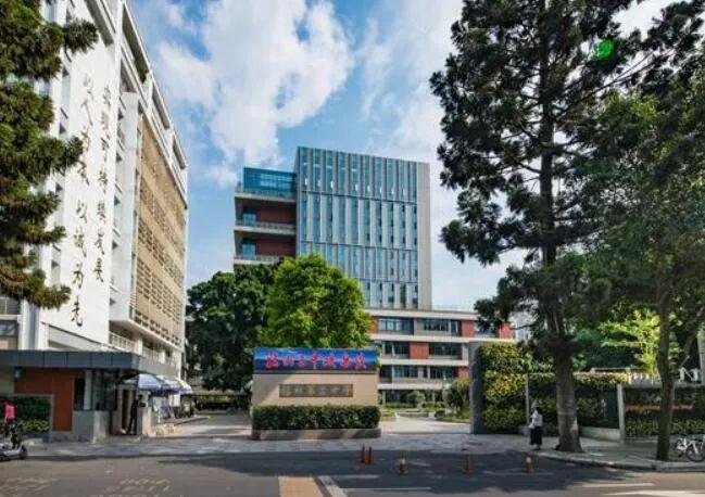 省内首批示范性普通高中建设学校名单,福州7所上榜!