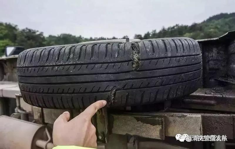 这类车注意了!福清交警持续开展专项整治行动