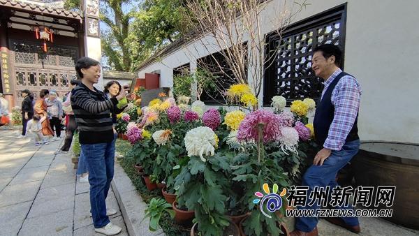 桂斋重新开馆 将打造为西湖公园廉政文化基地