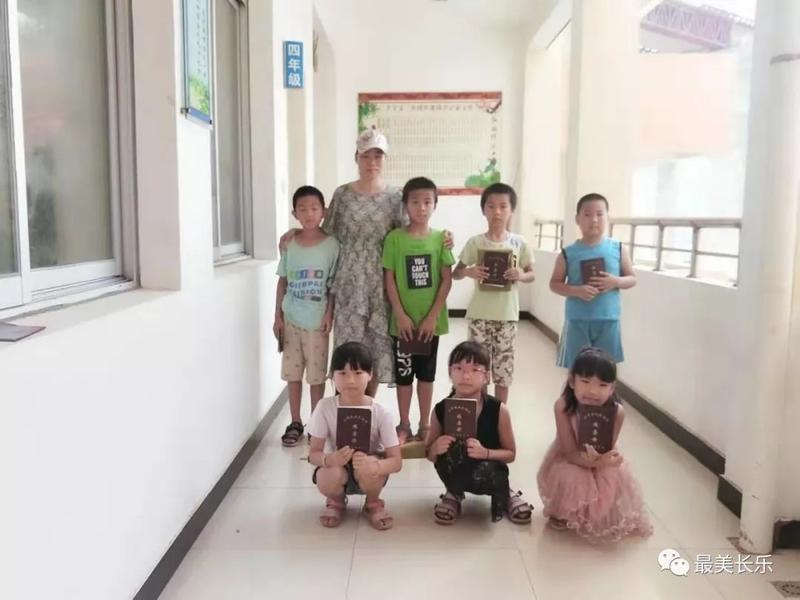 长乐这名教师获评第六届福州市道德模范!你认识他吗?
