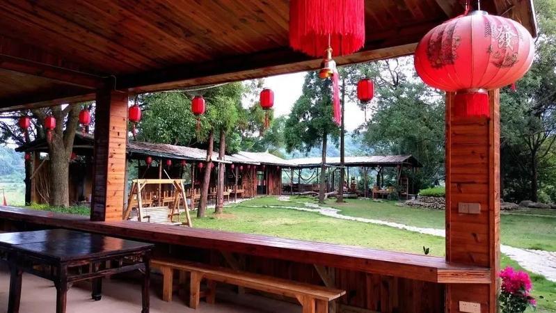 福清2个村上榜2019年省级乡村旅游村,原来它们……