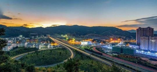 闽清2019年新开工建设9条道路 共52.3公里