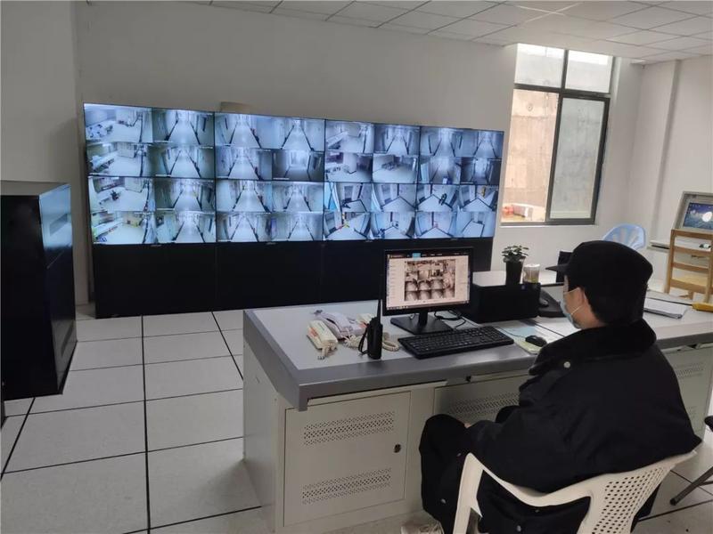 记者手记:探访永泰县监测隔离点
