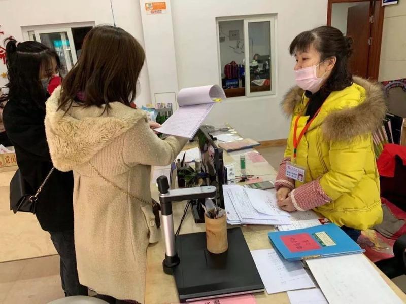 台江区纪委监委:为打赢防疫阻击战提供坚强纪律保障
