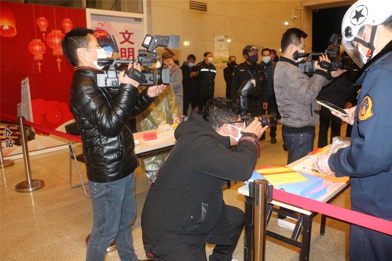 连江县融媒体中心:凝聚立体宣传合力 打通政企民互通渠道