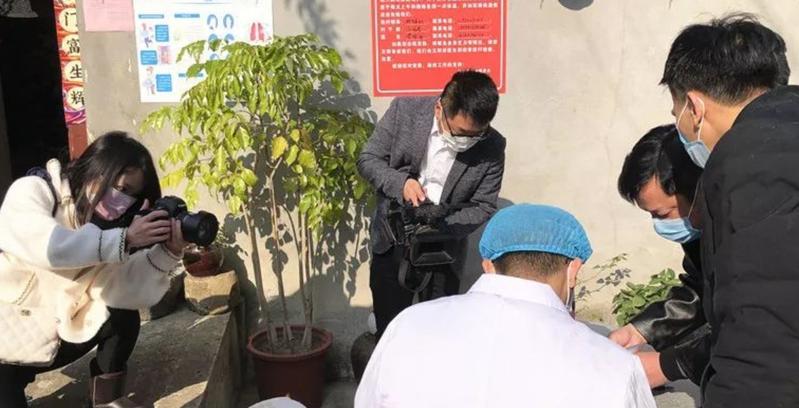 """永泰县融媒体中心:实战验收的""""应用大考"""""""