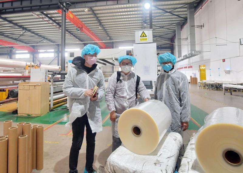 """罗源县融媒体中心:土""""洋""""结合,疫情防控更接地气"""