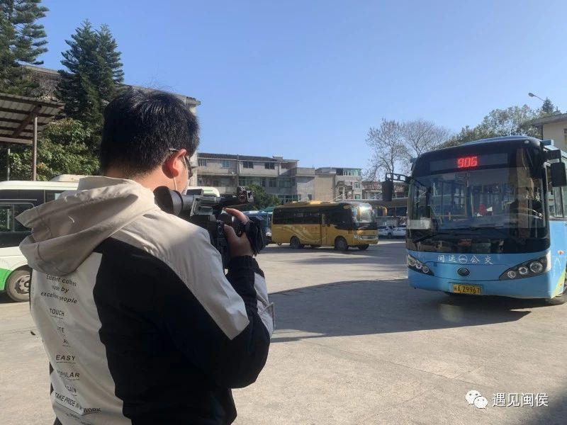 """闽侯县融媒体中心:持续战""""疫""""播报,传播""""闽侯声音"""""""