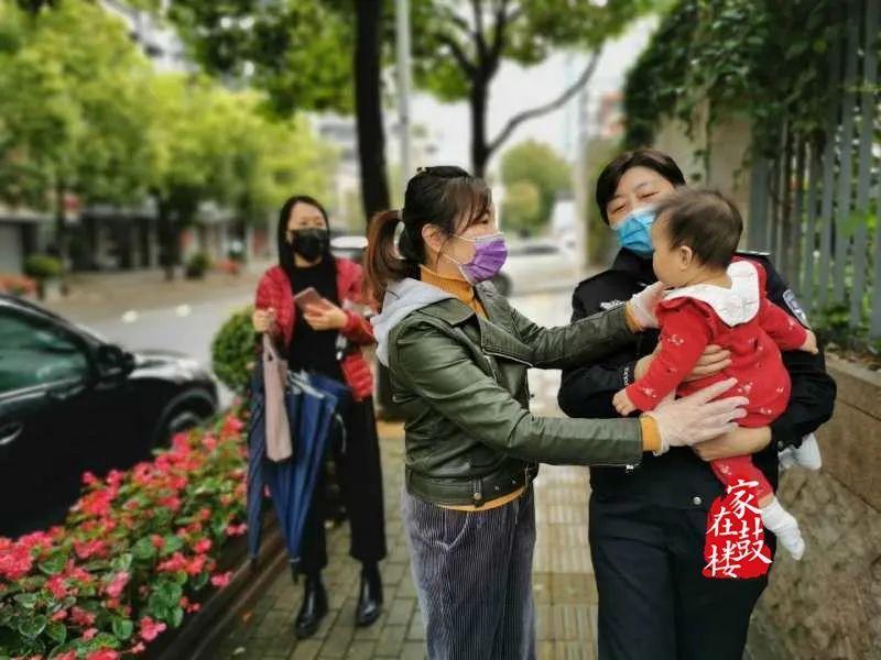 """父母坚守抗疫一线!接种疫苗,鼓楼""""临时妈妈""""来帮忙!"""
