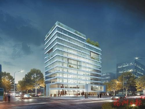 鼓楼多个重大项目开工 总投资约18亿元