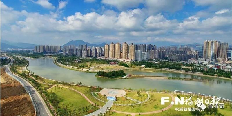 """福清今年预计完成25个""""口袋公园"""",在你家附近吗?"""