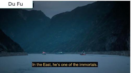 BBC纪录片《杜甫》火了,英国导演:理解中国需要一辈子