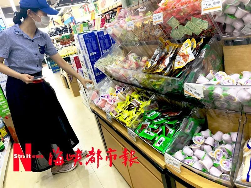 @福州家长,给孩子买零食,一定要小心这个!