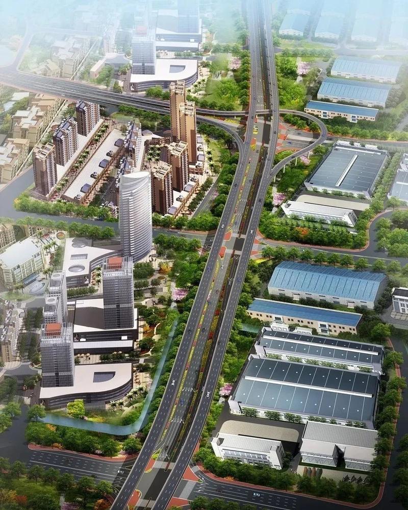晋安4幅地块成功出让 将建大量安置型商品房