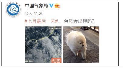 南海热带低压生成!台风要来了?福州下周雨雨……