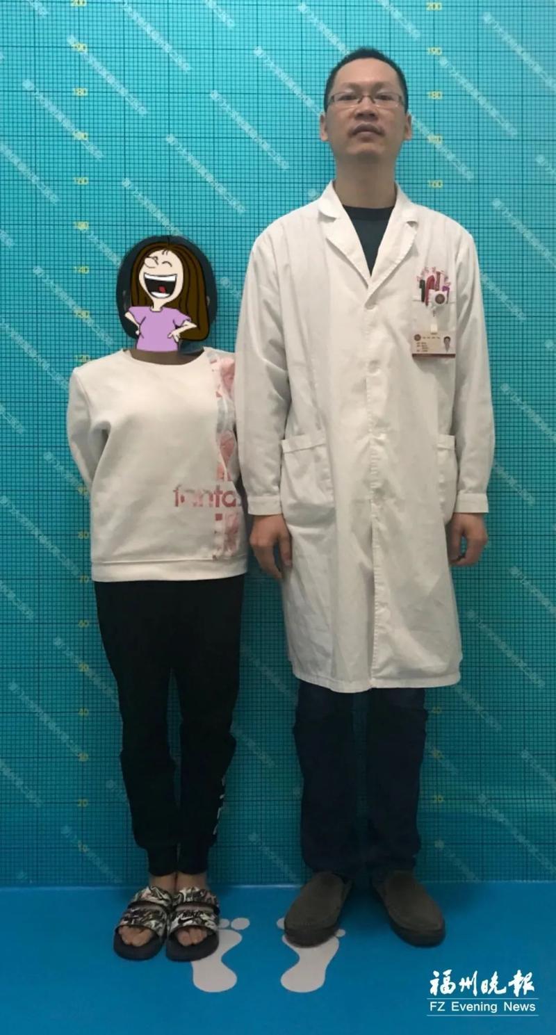 """打碎骨头!福州女孩""""拔""""高25cm!有这种情况抓紧送医"""