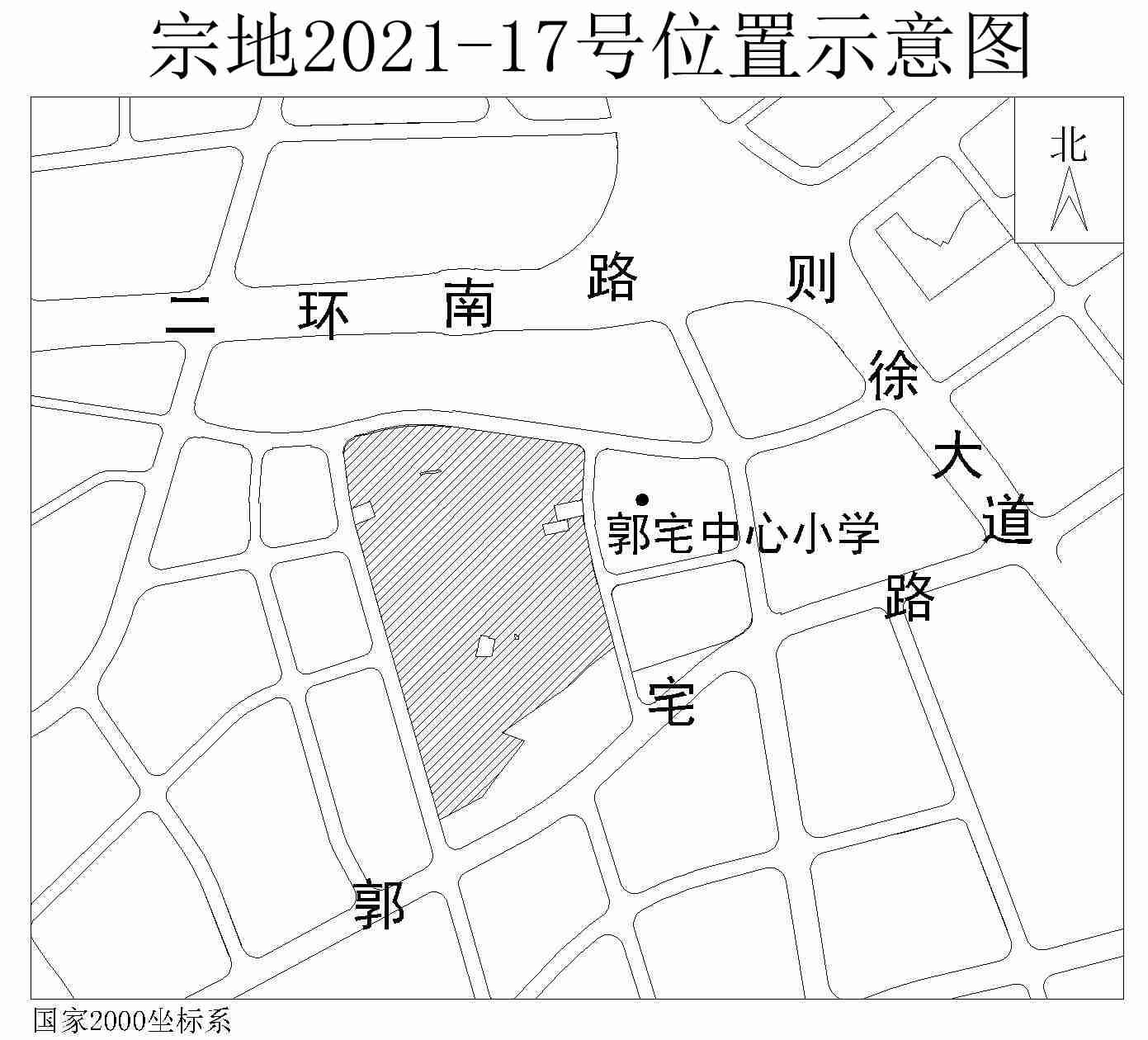 共出让33幅地块!福州首次发布六城区土地集中出让公告