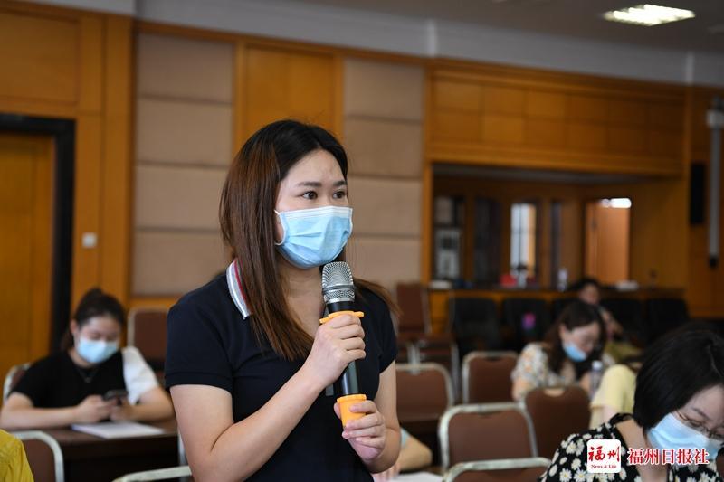 福州市政府新闻办举行福州市深化医药卫生体制集成改革新闻发布会图文实录